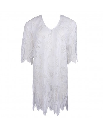 Vestido-Transparence Ecume-Lise Charmel-Mujer