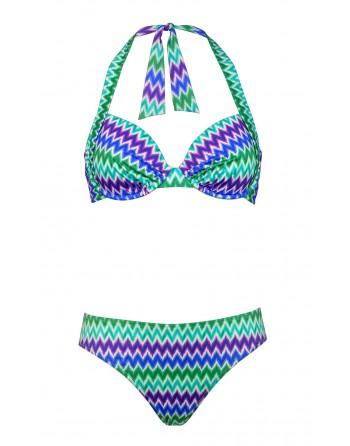 Bikini Spacer-Colour Pulse-Lidea 20-Mujer