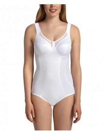 Clara - Body confort blanco