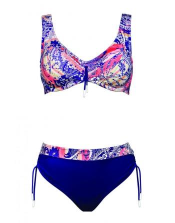 Bikini-Extra Support-Afternoon Mood-Lidea