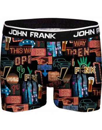 Bóxer This Way -John Frank-Hombre