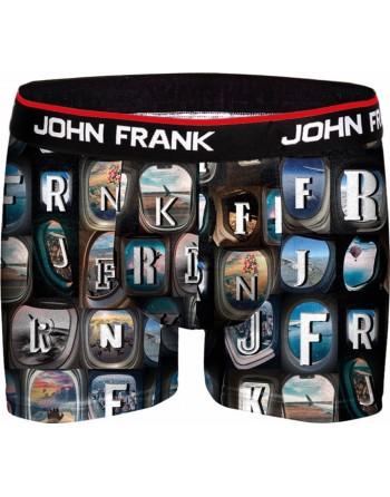 Bóxer Boarding-John Frank- Hombre