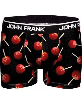 Bóxer Apple Candy-Manzana/Dulce-John Frank