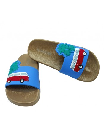 Chanclas Niño-Surf...