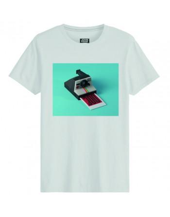Camiseta M/C-Camara...
