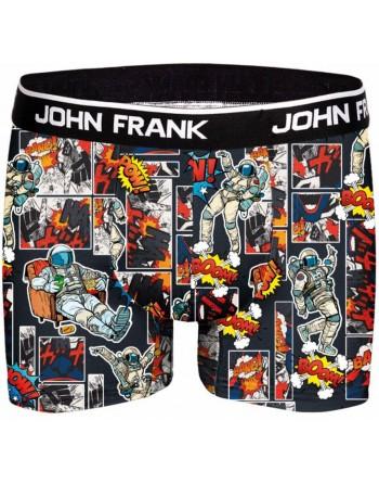 Boxer-Astronauta-John Frank