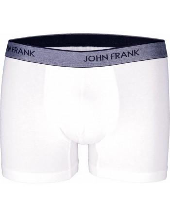 Boxer-Basico Liso-John Frank