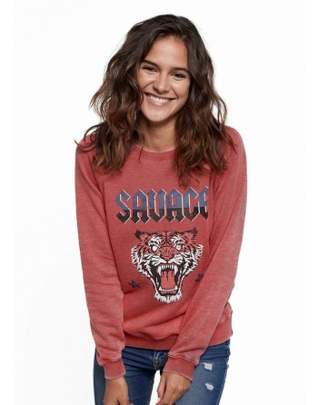 Sudadera Savage SW-Dear...