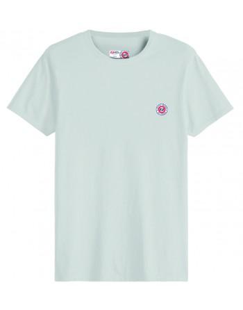 Camiseta M/C-Basica-John Frank