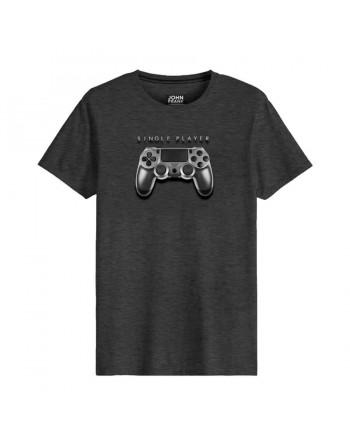Camiseta M/C-PLayer-John Frank