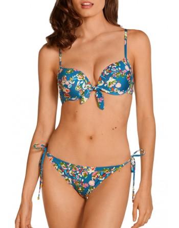 Bikini...