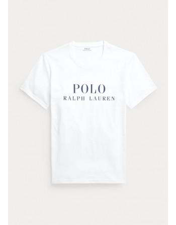 Camiseta M/C-Letras...