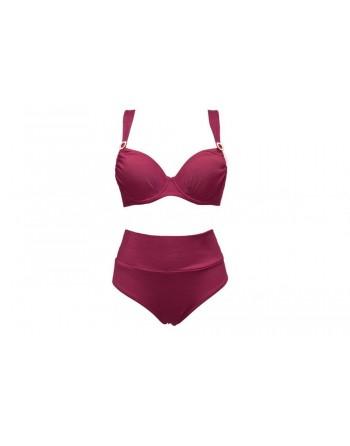 Bikini Aro-Braga Doble-Sielei
