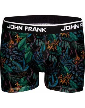 Bóxer Leafy-John Frank- Hombre