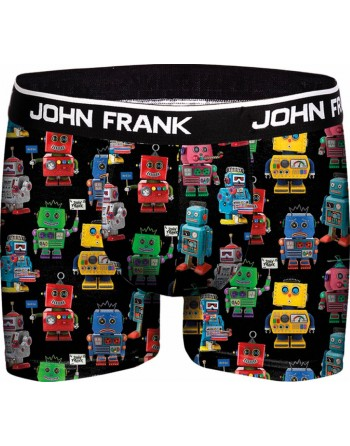 Bóxer Robotic -John...