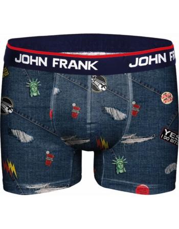 Bóxer Ripped-John Frank-...